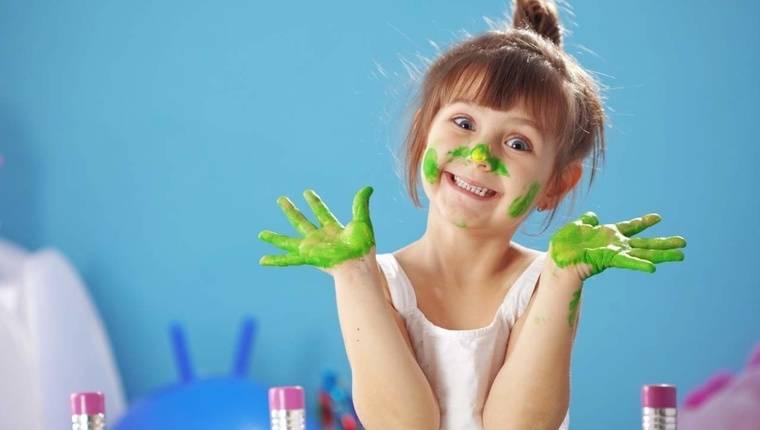 Формирование и развитие личности ребенка кратко thumbnail