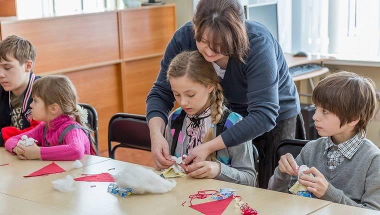 Дети инвалиды и дети с ограниченными возможностями