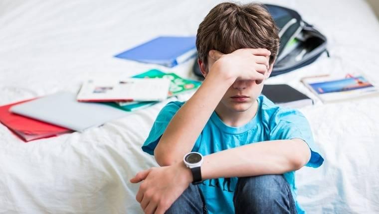 До какого возраста подросток считается подростком