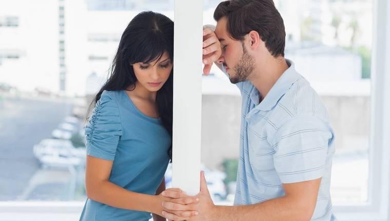Что делать, если жена любит другого мужчину